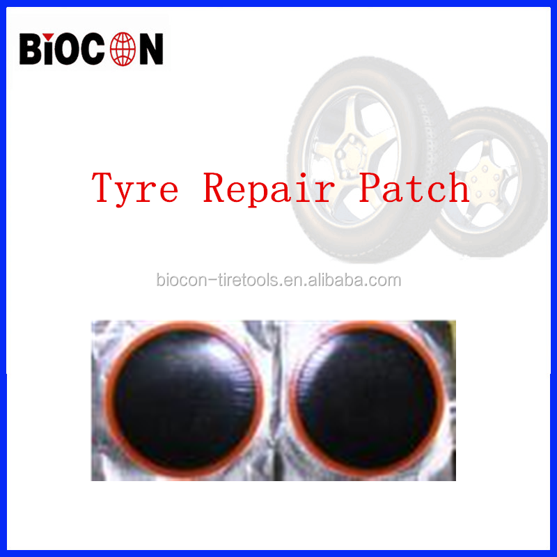 china's hot sale tyre repair strip patch/ tire repair patch for car 100mm/200mm,repair cold patch plug