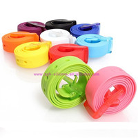 New Design Customized Silicone Rubber Soft Belt