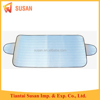 PE FOAM front snow shades windshield