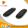 Smart mini wireless keyboard air mouse for android system