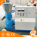 China Strongwin small wood pellet making machine