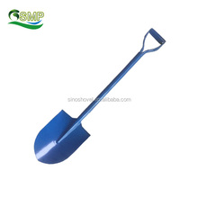 Functional Farm Tools and Equipment Steel Folding Shovel/Spade