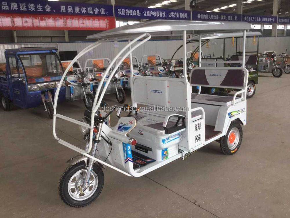 Drift Trike Motorized/new Asia Auto Rickshaw Price/trike For ...