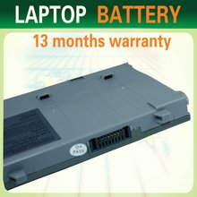 Replacement Laptop Battery for Dell Latitude D400 7T093 9T119 9T255 7T093 0U003 312-0095 312-0078 451-10141 451-10142 notebook