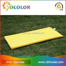 Colorful outdoor soft Baby Cushioned Play Mat interlocking for Children/Baby mattress