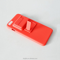 Promotional Fancy Cell Phone Case Mobile Phone Cover support tablet,I phone