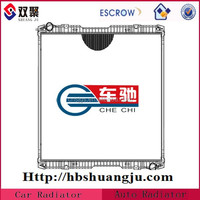 Hubei Shuangju Industry & Trade Co., Ltd