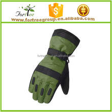 Outdoor Sport Waterproof Snow Motor Racing Ski Glove