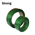Manufacturer high quality pp strapping band heavy band PET strapping polyester strap