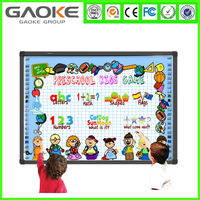 China manufacturer interactive cheap price smart white board