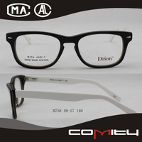 china wholesale new model Fashion Reading Flexible Glasses