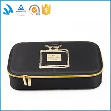 High Quality Cheap Fashion Waterproof Clear PVC Cosmetic Bag With Zipper Easy To Carry For Travel
