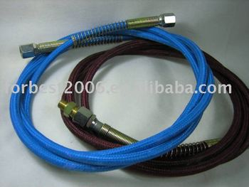 ptfe steam hose