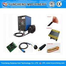 Three phase compact portable small inverter carbon-dioxide arc welding machine for sale