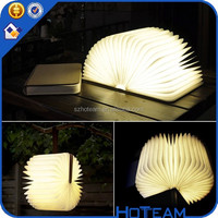 Portable LED BOOK LAMP