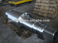 Bearing steel GCr15 middle roll