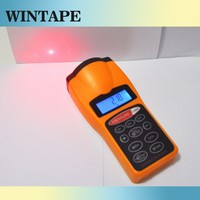 0.55-18m rang widely used ultrasonic distance laser meter measurement device