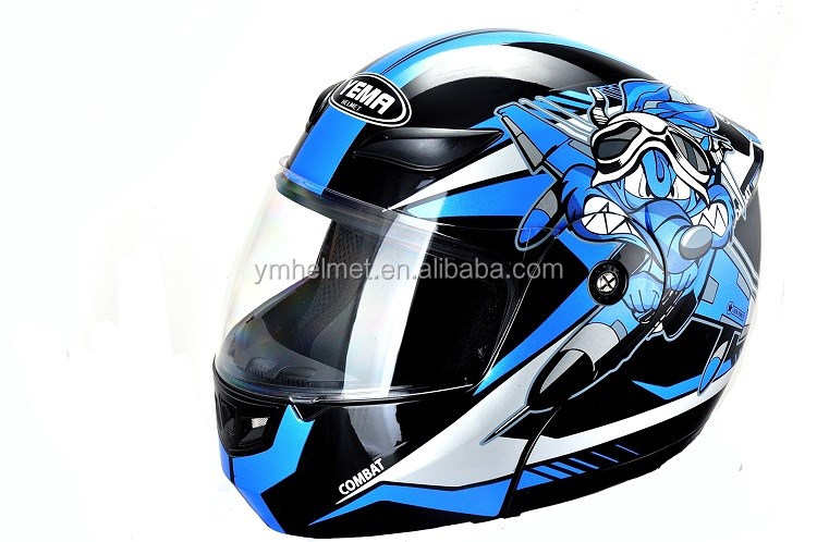 Helmet Dot approved Chinese casco para moto factory made modular capacete motorcycle helmet