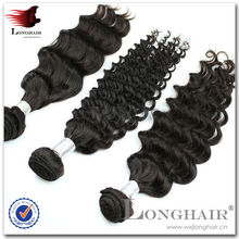 Wholesale Virgin Virgin Double Raw Cuticle Hair Weave Brazilian Hair Unprocessed Wave