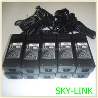 IP Phone power transformer for the 89/9900 phone series CP-PWR-CUBE-4= Power Adapter