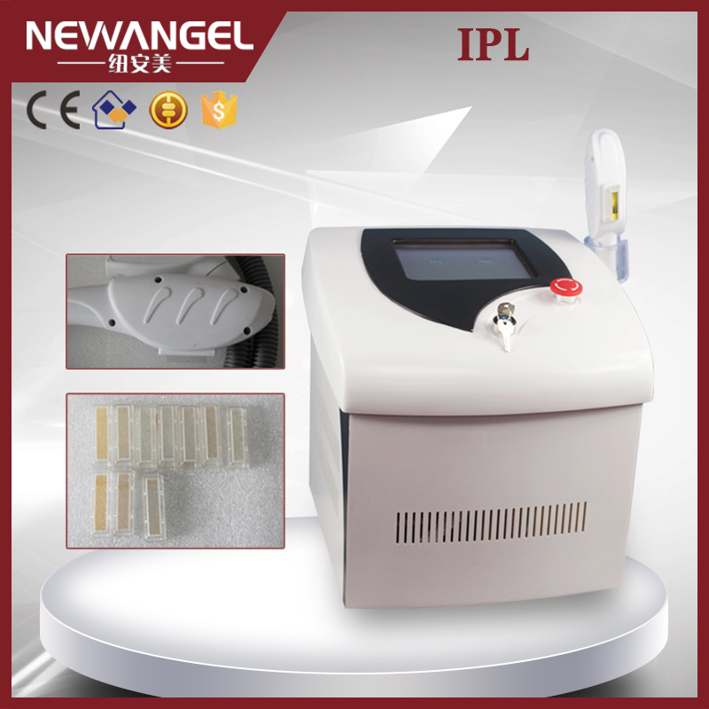 Non invasive skin care shr ipl smooth cool ipl hair removal portable