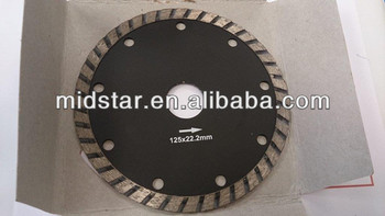 MIDSTAR big circular saw blade