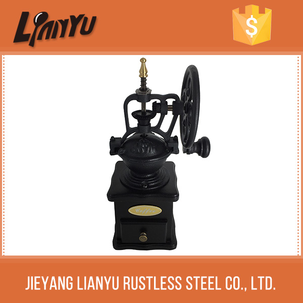 Industrial coffee grinder machine of the enterprise coffee grinder parts with coffee grinding machine