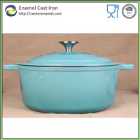 new products ceramics pot die casting aluminum cookware