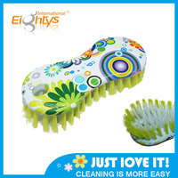 Promotional brush business gift hand tools clothes washing clean brush