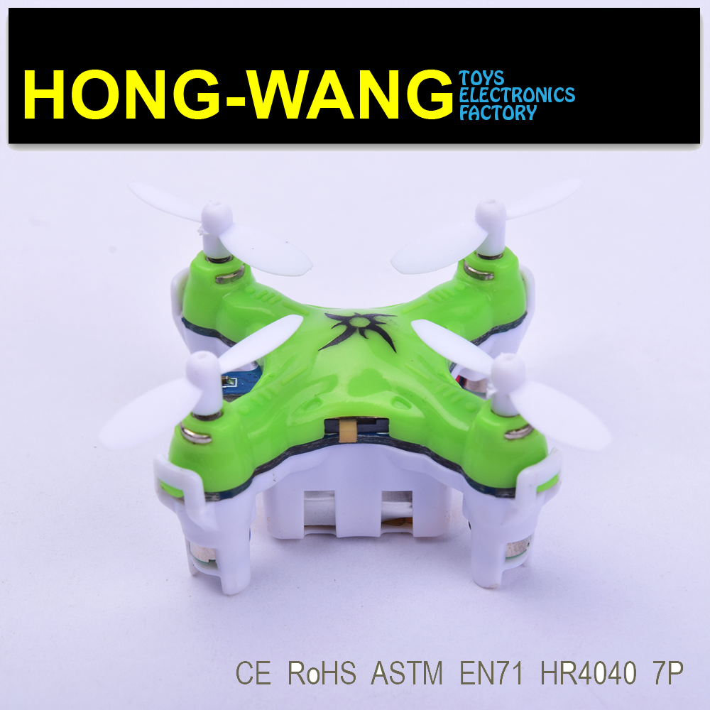 Headless mode 2.4G led flying helicopter toys, rc drone made in china