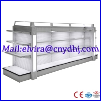 2014 new style cosmetic display stand for revlon with CE certification