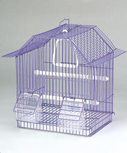 cheap fancy folding handmade bird parrot cages 1208A