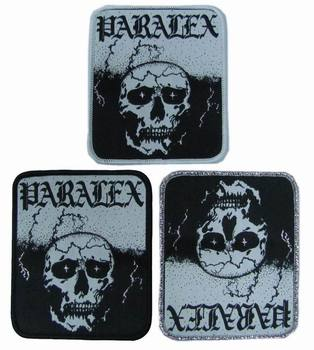 Direct Factory Low Moq High Quality Woven Patch