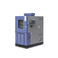 programmable rapid temperature and humnidity change test chamber for led light aging test