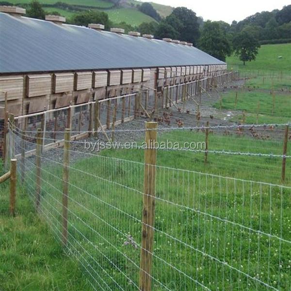 Field fencing grassland fence flexible horse buy