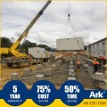Ark Flatpack Long Lifespan Top Quality Good Price Construction site