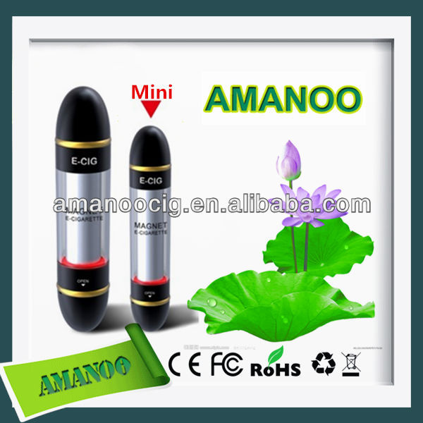 Changeable and washable clear cartomizer Amanoo cigarette dry herb ego vaporizer g5 ago