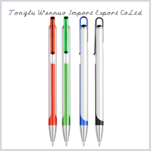 Best selling durable using stainless steel hotel pen
