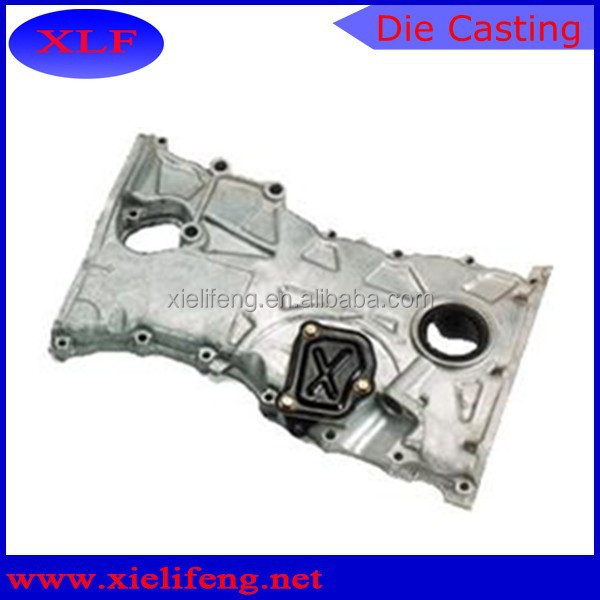 precision die casting auto parts and accessories