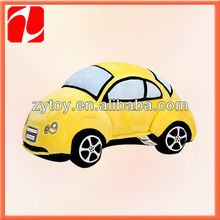 Manufacturers Mini Stuffed Plush Customed Baby Car Toy