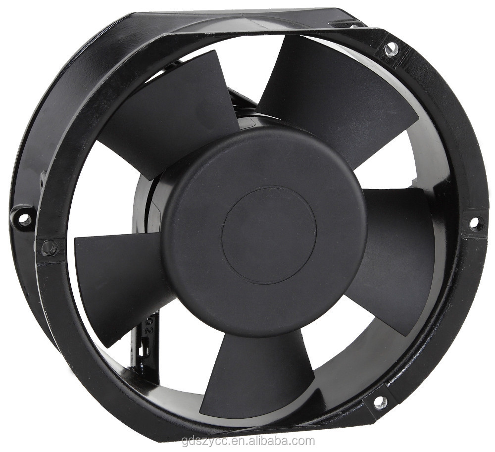 220v 1751 dc cooling fan 172 x150x 52