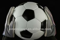 child toy cheap mini PU football&soccer ball