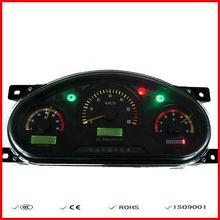 Motorcycle Accessory Universal LCD motorcycle instrument cluster / Panel Motorcycle Digital