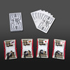 Various types external 3d video playing cards for entertainment