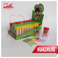 CC Stick Sour Powder with Popping Candy