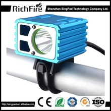 Outdoor cycling, camping, bicycle light, head light