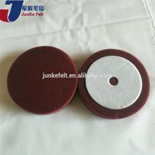 Plastic high quality car polishingpad made in China