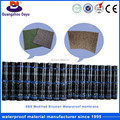 High Quality Cheap Custom SBS Bituminous Waterproof Membrane List Of Waterproof Materials