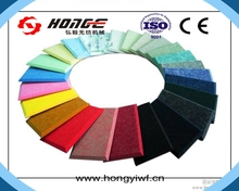 Changshu HongYi Sound Absorption Studio soundproof wall panel polyester fiber acoustic panel