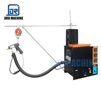 Hot Melt Glue Spray Gun Glue Applicator Machine